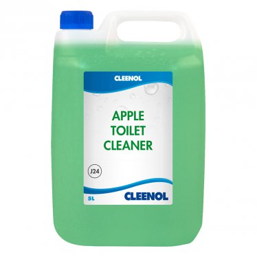 Apple Fresh Toilet Cleaner 2 x 5L