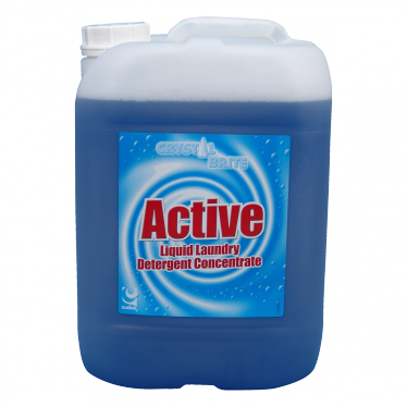 Active Liquid Laundry Concentrate 10L