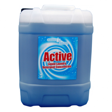 Active Liquid Laundry Concentrate 20L