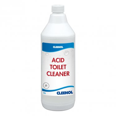 Acid Toilet Cleaner 6 x 1L