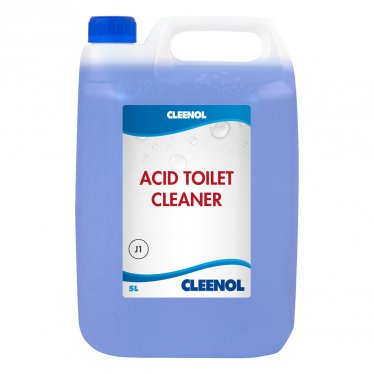 Acid Toilet Cleaner 2 x 5L