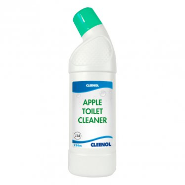 Apple Fresh Toilet Cleaner 12 x 750ml