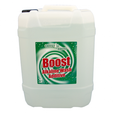 Boost Alkaline Wash Additive 20L