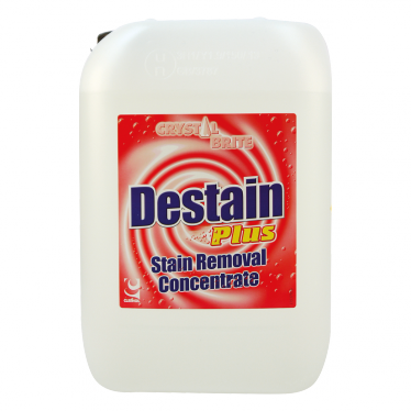 Destain Plus Liquid Laundry Destain 10L