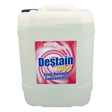 Destain Plus Liquid Laundry Destain 20L