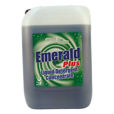 Emerald Liquid Laundry Detergent 10L